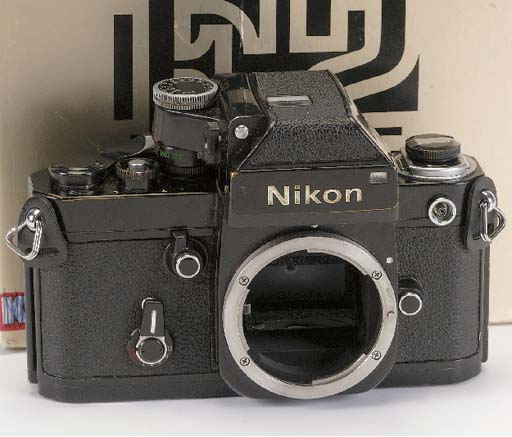 Nikon F2 no. 7569355