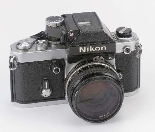 Nikon oufit
