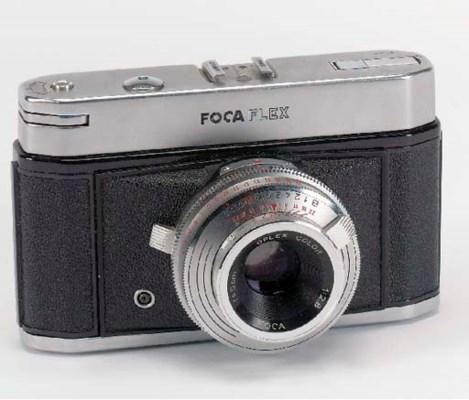 Focaflex no. 21.296F