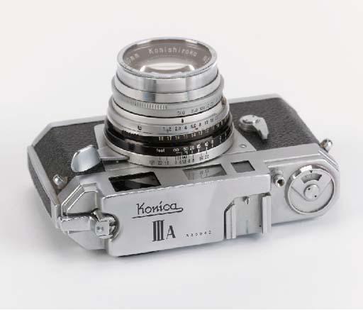 Japanese-made cameras