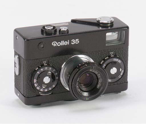 Rollei 35 no. 6028596