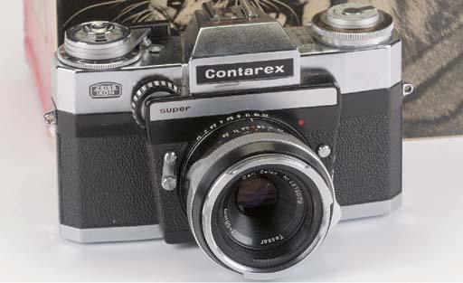Contarex Super no. P97143