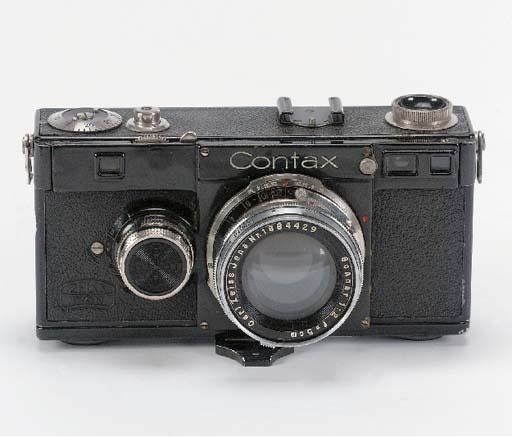 Contax I no. AN65402