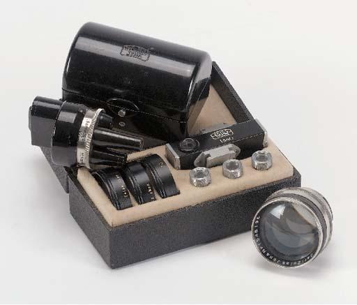 Zeiss equipment: