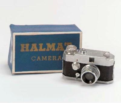Halmat camera