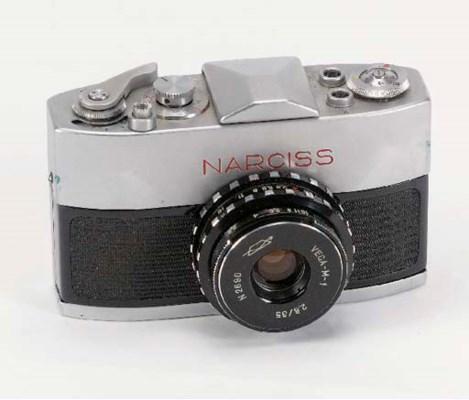 Narciss camera no. 6501086