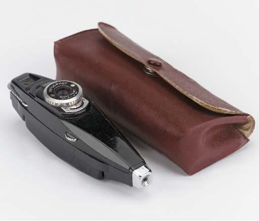 Stylophot camera