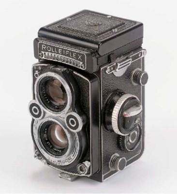 Rolleiflex 3.5F no. 2235156