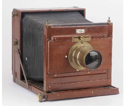 Field camera no. 644