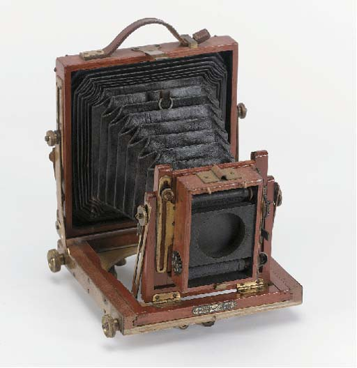 National field camera