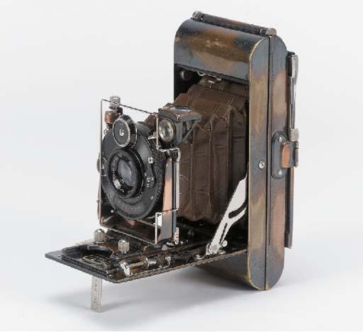 British-made cameras