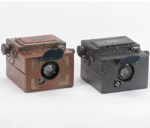 Ensign Focal Plane rollfilm re