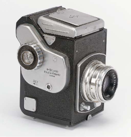 Fujita SLR no. 550480