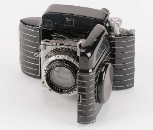 Kodak Bantam Special no. 5447