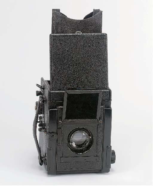 Reflex camera no. M2892