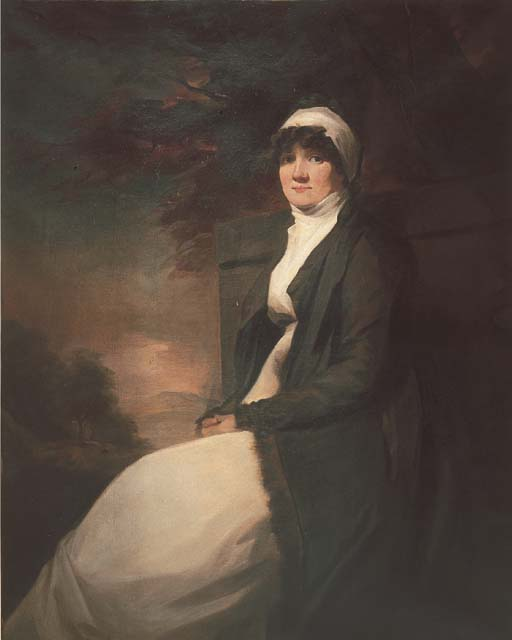 After Sir Henry Raeburn, R.A.