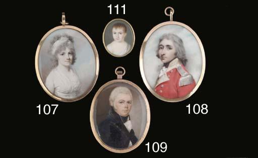 George Engelheart (1750/3-1829