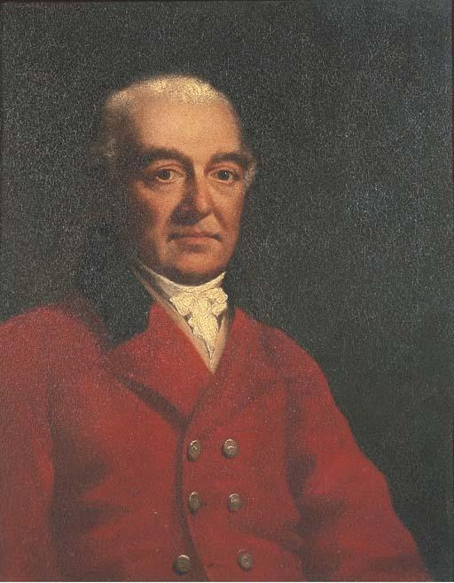 John Henry, H.R.S.A. (1771-185