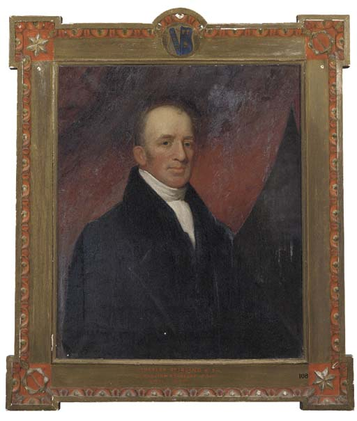 Gregor Urquhart (b. circa 1799