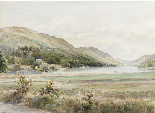 Frank Watson Wood (1862-1953)