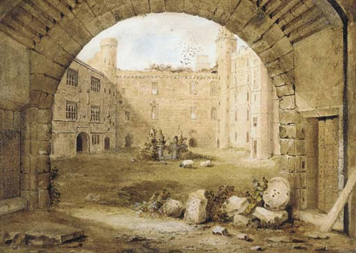 William Brown, circa 1827