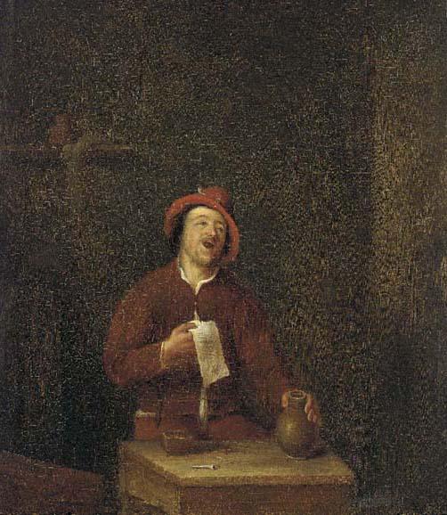 Follower of Pieter Harmensz. V