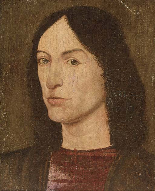 Manner of Hans Memling