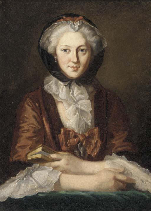 Manner of Jean-Baptiste Perron