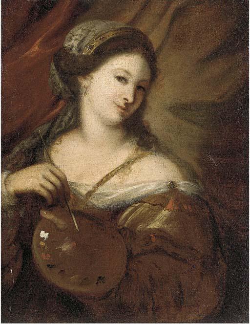 Follower of Elisabetta Sirani
