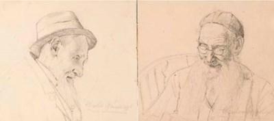 Charles Spencelayh (1865-1958)