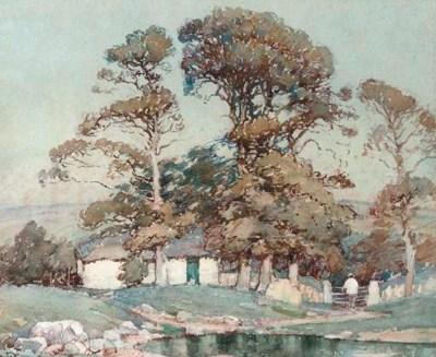Arthur Moulton Foweraker (1873