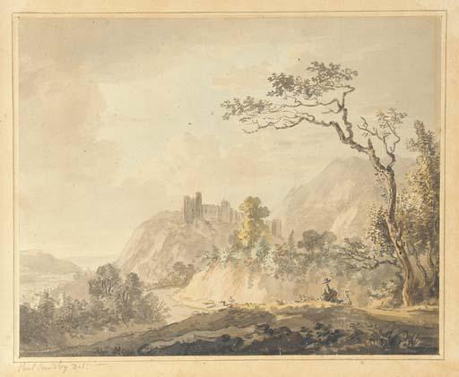 Paul Sandby, R.A. (1725-1809)