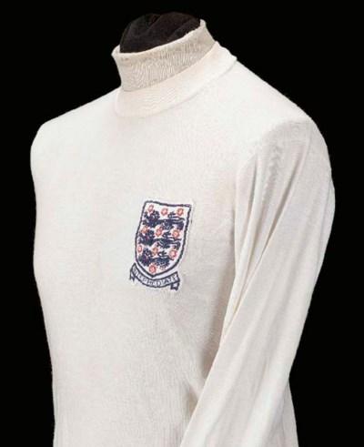 A white Intermediate England I