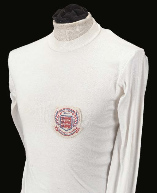 A white England Football Leagu