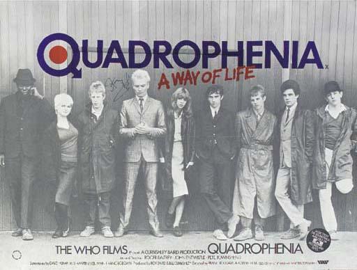 Sting/Quadrophenia