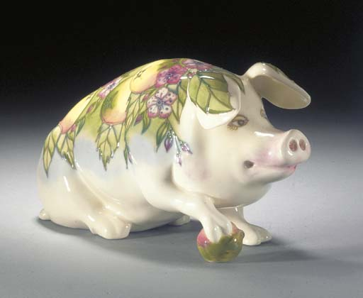 'PETER THE PIG'
