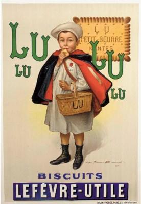 BOUISSET, Firmin (after 1859-1