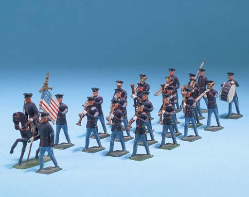 A Heyde US Marine Band