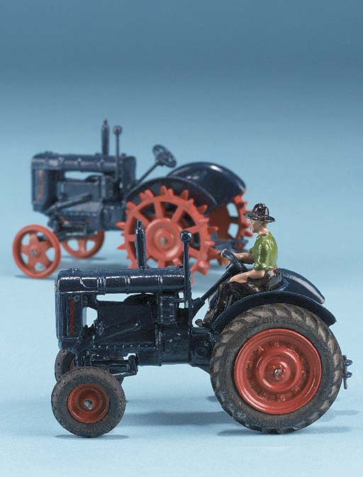 Britains Farm Figures and Trac