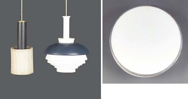 A335 HANGING LAMP