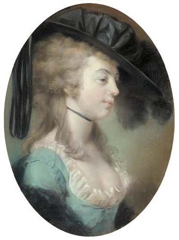 Attributed to John Russell, R.