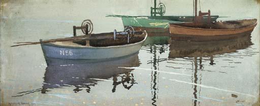 Henry Meynell Rheam (1859-1920