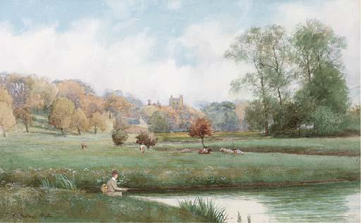 Robert Hollands Walker (fl.189