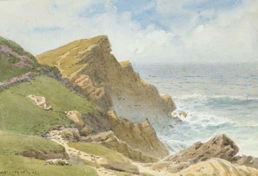William Edwards Croxford (fl.