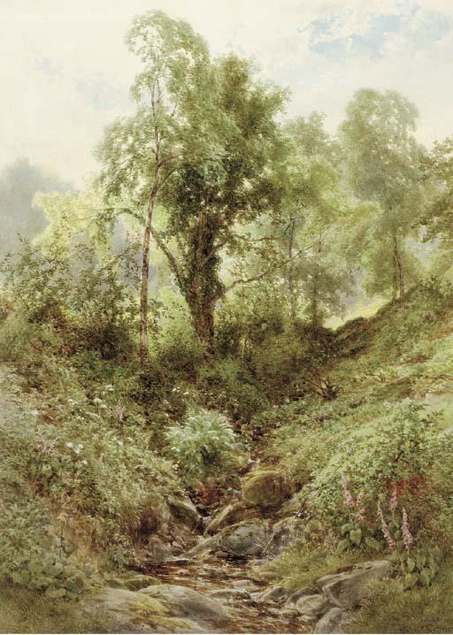 James Jackson Curnock (1839-18