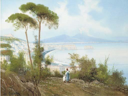 M.Gianni, 19th Century)