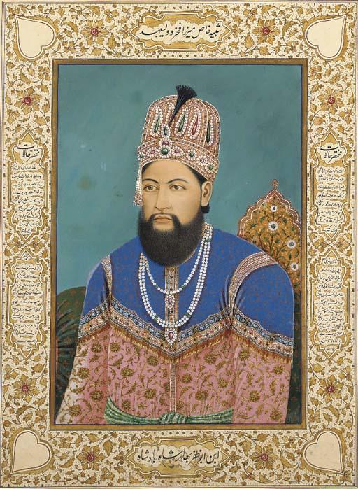 Crown Prince Fakhr (Al-Din) De