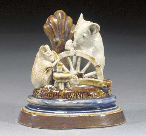 'The Wheelwrights'