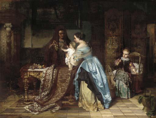 C. van den Daile, circa 1868