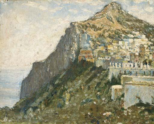 Edgar Thomas Wood (1860-1935)